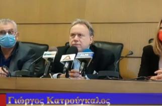 ΣΥΡΙΖΑ: Έβρος είναι μόνο η… Αλεξανδρούπολη, για τα στελέχη του Κατρούγκαλο, Ραγκούση, Ξενογιαννακοπούλου