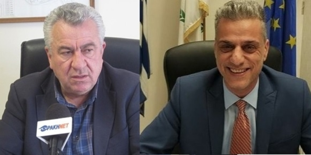"""Ορεστιάδα: Καταιγισμός """"πυρών"""" απ' την αντιπολίτευση κατά Παπαϊωάννου που προσέλαβε τον γιο του (ΒΙΝΤΕΟ)"""