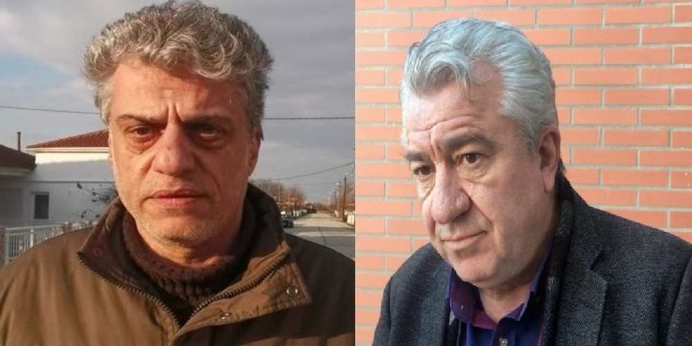 Μαυρίδης: Κάλυψε προκλητικά τον Πρόεδρο του ΚΚΠΑΑΔΟ Γ.Παπαϊωάννου, που προσέλαβε τον γιο του (ΒΙΝΤΕΟ)
