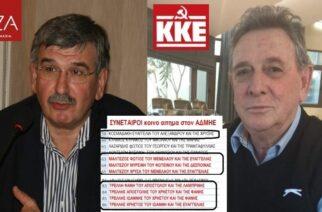 Έβρος: Οι αριστερές οικογένειες Μαλτέζου (ΣΥΡΙΖΑ), Τρέλλη (ΚΚΕ) ΣΥΝΕΤΑΙΡΟΙ επένδυσης φωτοβολταϊκών 50 εκατ. ευρώ!!!