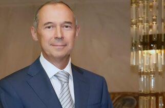 """""""Ενοχλημένος"""" ο Ρώσος πρέσβης: Η αμερικάνικη βάση της Αλεξανδρούπολης θα φέρει ρωσικά αντίμετρα"""
