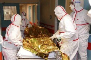 Π.Γ.Νοσοκομείο Αλεξανδρούπολης: Πέθανε 46χρονος πατέρας δύο παιδιών από κορονοϊό – Πολλά κρούσματα στον Έβρο