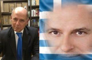 """Καταπέλτης ο Εβρίτης συγγραφέας Κ.Τριανταφυλλάκης, κατά """"Αυτονομιστών"""" βορείου Έβρου: """"Θέλουν να διαιρέσουν τον Έβρο"""""""