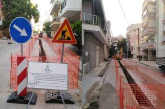 Αλεξανδρούπολη: Ξεκίνησαν σήμερα τα έργα της ΔΕΔΑ Α.Ε για το δίκτυο διανομής φυσικού αερίου