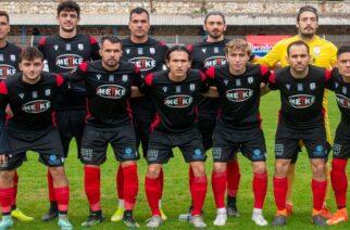 Γ' εθνική: Κακό ξεκίνημα για την Αλεξανδρούπολη F.C – Έχασε εντός έδρας 2-0 απ' τον Εθνικό Σοχού